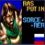 See Rasputin\