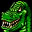 Croc Wrasslin\
