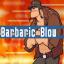Barbaric Blow