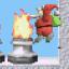 A Fiery Flight