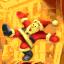 Hats Off To Ya, Santa