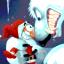 Santa Versus The World