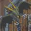 Defeating the Demon Falcon