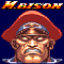 M.Bison's Victory