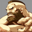 Perfect ending Zangief