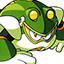 Toad Challenge