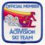Ski Team Member