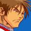 Street Fighter Alpha Fight
