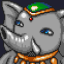 Elephant Tipper