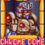 Beat Chrome Dome