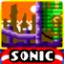 Sonic Oil Ocean
