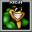 Team Toad - Rash