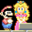 """Mario's """"Lucky"""" Day"""