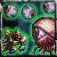 Earth Gargoyle vs. Ovnunu