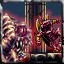 Legendary Gargoyle vs. Crawler
