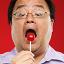 Sriracha Lollipop