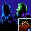 The Dark Knight (Underground Conduit)