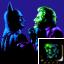 The Dark Knight (Laboratory Ruins)