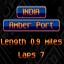 India 1-1
