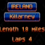Ireland 1-3