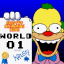 World 01 Complete