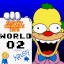 World 02 Complete