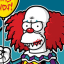 Krusty the Pennywise