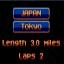 Japan 1-3