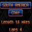 South America 1-1