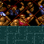 Stage 4 - Fight Club