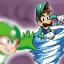 Tornado, Hold Luigi
