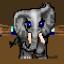 Ernie the Elephant