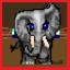 The Tough Ernie the Elephant