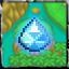 World 1 Crystal Coconuts