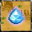 World 2 Crystal Coconuts