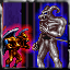Firebrand vs. Phalanx I