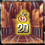 Item Stalker IV (Gold Mine)