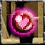 Pyramid Heart
