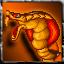No Damage Against Jafar Snake Form