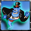 Genie is saving you with clouds