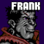Racer Frank