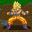 Goku vs Freeza in Namek
