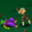 Piccolo vs Dr Gero in Earth