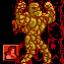 Time Diver Avenger IV (Golem)