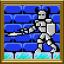 Knight's 2nd Test Master