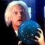 Marty! Take This Bowling Ball!