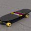 Hey Kid, Let Me Borrow Your Skateboard