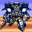 Gundam Formula-90 Assault-Type