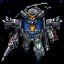 Gundam Formula-90 Destroid-Type