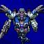 Gundam Variable-Speed Beam Rifle